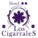 Mentions légales - Hotel Cigarrales
